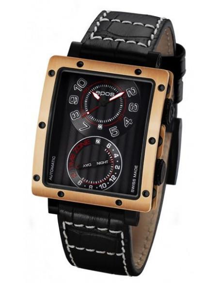 Men's Epos Sportive 3416-2 Watch
