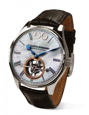 Alexander Shorokhoff AS.TU01-1 Tourbillon Classic Mechaniczny zegarek 28855.445833 - 1
