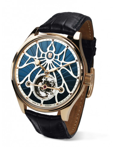 Alexander Shorokhoff AS.TU55-1TM Tourbillon Tomorrow Mechaniczny zegarek 44930.625 - 1