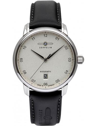 Automatyczny zegarek Zeppelin 8652-1 Captain's Line 483.283787 - 1