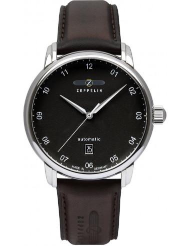 Automatyczny zegarek Zeppelin 8652-2 Captain's Line 483.283787 - 1