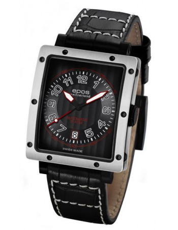 Men's Epos Sportive 3417-1 Watch