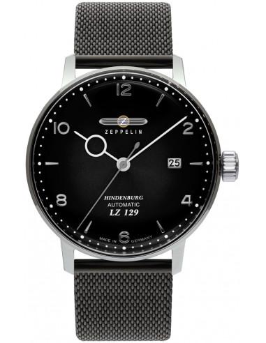 Zegarek automatyczny Zeppelin 8062M-2 LZ129 Hindenburg 241.157641 - 1