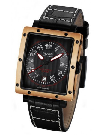Men's Epos Sportive 3417-2 Watch