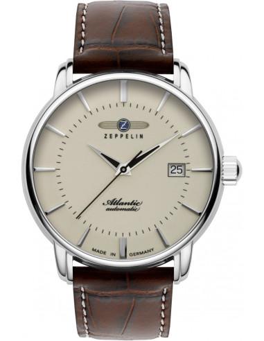 Zegarek automatyczny Zeppelin Atlantic 8452-5 483.283787 - 1