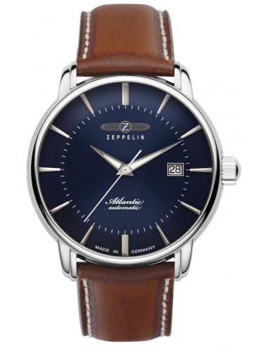 Zegarek automatyczny Zeppelin Atlantic 8452-3 483.283787 - 1