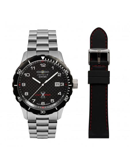 Zeppelin 7266M-2 Nightcruise automatic watch 358.546388 - 5