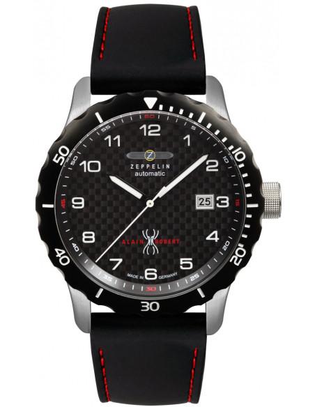 Zeppelin 7266M-2 Nightcruise automatic watch 358.546388 - 2
