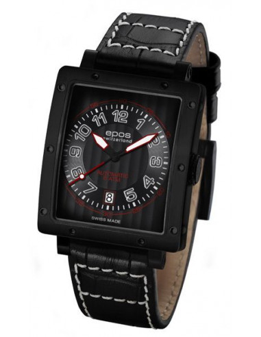 Men's Epos Sportive 3417-3 Watch 1397.845661 - 1