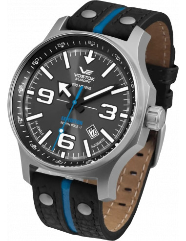 Vostok Europe Expedition North Pole 1 NH35A-5955195 watch 248.616125 - 1