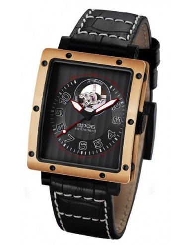 Men's Epos Sportive 3417OH-2 Watch