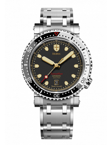 Biatec Leviathan 03diving automatic watch 1288.01125 - 1