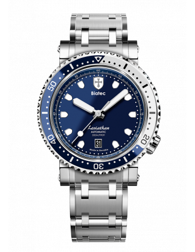 Biatec Leviathan 02 diving automatic watch 1288.01125 - 1