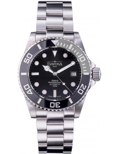 Davosa 161.559.95 Automatyczny zegarek Ternos Professional TT 846.692667 - 1