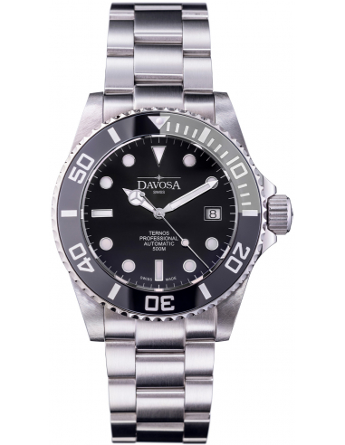 Davosa 161.559.95 Ternos Professional TT automatic watch 846.692667 - 1