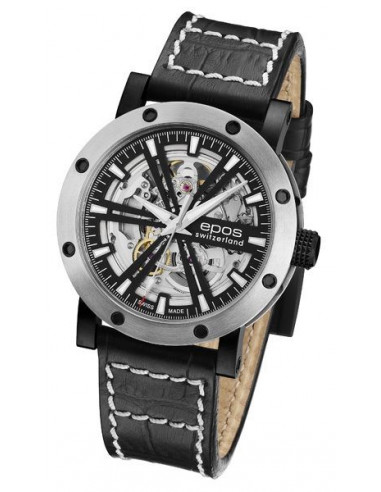Men's Epos Sportive 3422SK-1 Watch