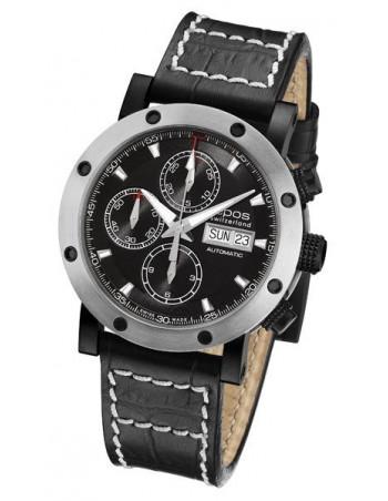 Men's Epos Sportive 3421-1 Watch