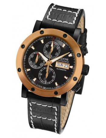 Men's Epos Sportive 3421-2 Watch
