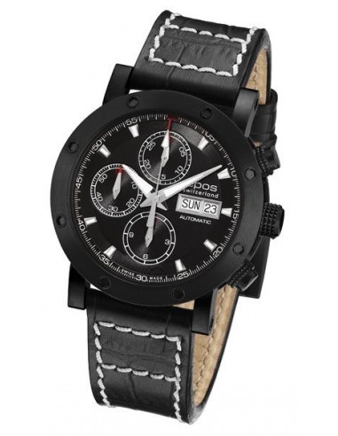 Men's Epos Sportive 3421-3 Watch 2396.3 - 1