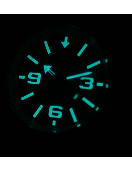 Vostok Europe Expedition North Pole 1 2432-5955194 watch
