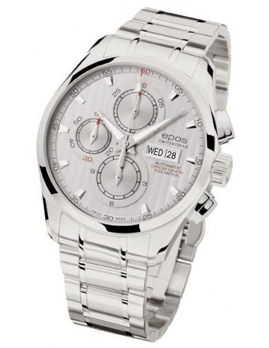 Men's Epos Passion 3406-5 Watch
