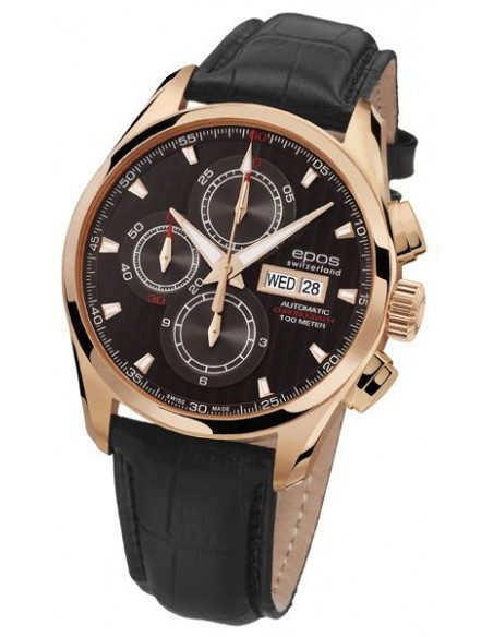 Men's Epos Passion 3406-3 Watch
