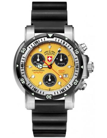 CX Swiss Military Seawolf I Scuba 17281 watch
