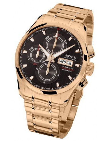 Men's Epos Passion 3406-7 Watch