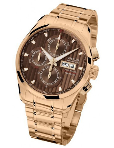 Men's Epos Passion 3406-8 Watch