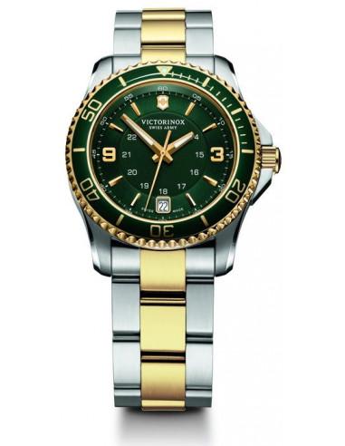 Ladies VICTORINOX Swiss Army 241612 Maverick GS Watch