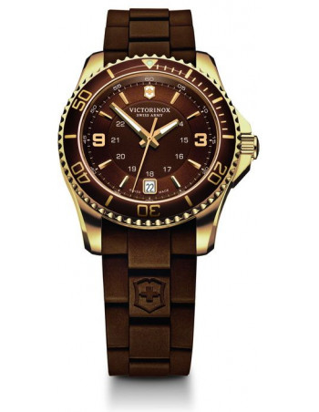 Ladies VICTORINOX Swiss Army 241615 Maverick GS Watch