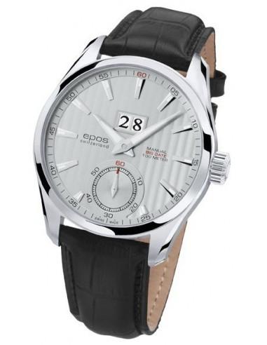 Zegarek męski Epos Passion 3404-1 2386.319411 - 1