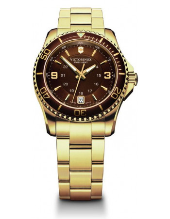 Ladies VICTORINOX Swiss Army 241614 Maverick GS Watch