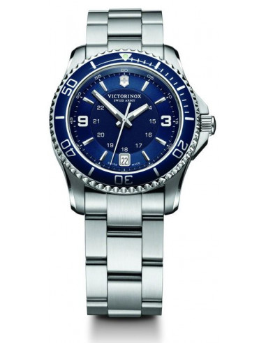 Ladies VICTORINOX Swiss Army 241609 Maverick GS Watch