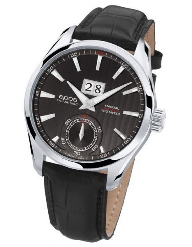 Zegarek męski Epos Passion 3404-2 2386.319411 - 1
