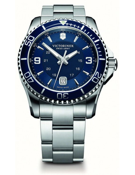 VICTORINOX Swiss Army 241602 Maverick GS Watch