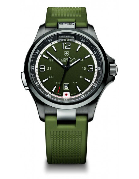 VICTORINOX Swiss Army Night Vision 241595 watch