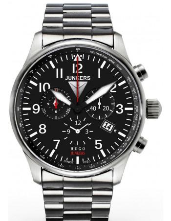 Junkers 6684M-2 Hugo Junkers series watch