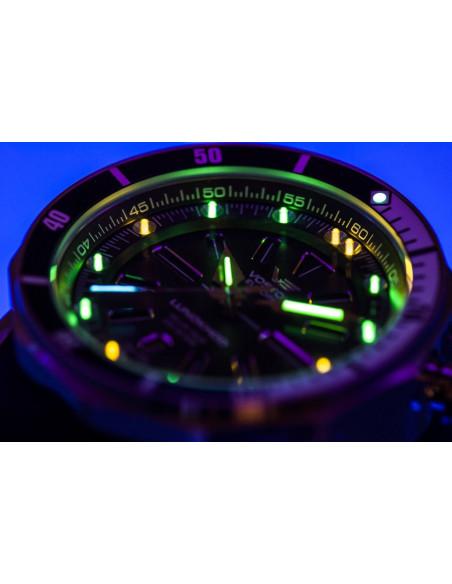 Vostok Europe Lunokhod NH35A/6205210 automatic watch