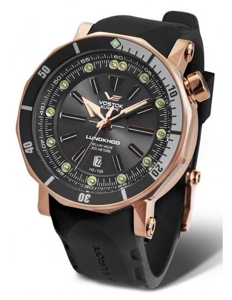 Vostok Europe Lunokhod NH35A/6209209 automatic watch