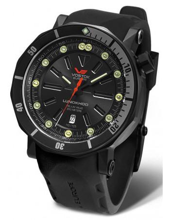 Vostok Europe Lunokhod NH35A/6204208 automatic watch