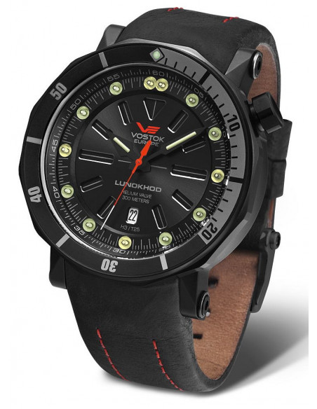 Vostok Europe Lunokhod NH35A/6204208 automatic watch