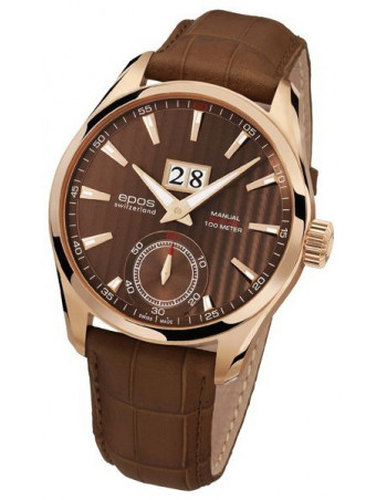 Men's Epos Passion 3404-4 Watch