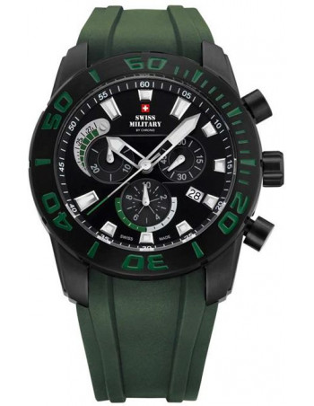 Swiss Military by CHRONO 20097BPL-1RUB-G Adventure Watch