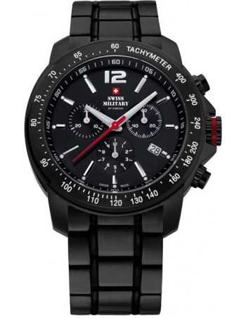 Swiss Military by CHRONO 20099BPL-1M Outdoor Watch