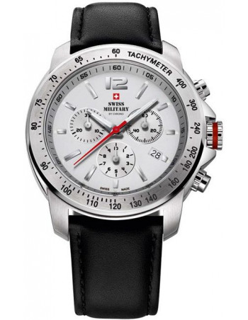Swiss Military by CHRONO 20099ST-2LBK Outdoor Watch