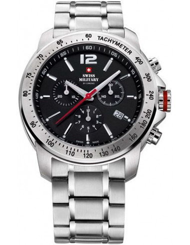 Swiss Military by CHRONO 20099ST-1M Outdoor Watch