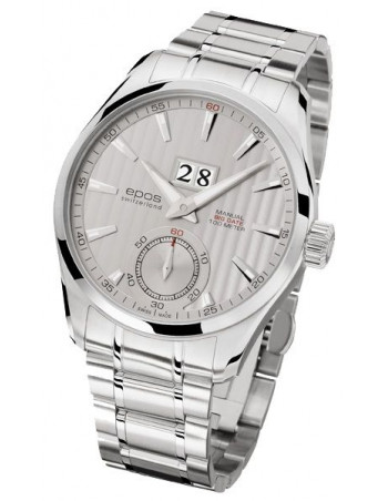 Men's Epos Passion 3404-5 Watch