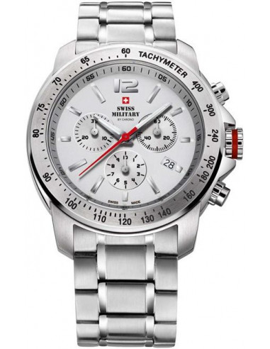 Swiss Military by CHRONO 20099ST-2M Outdoor Watch