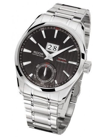 Men's Epos Passion 3404-6 Watch